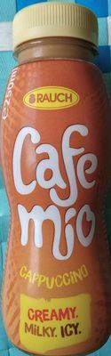 Cafemio Cappuccino - Rauch - 250ML - Product