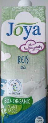 Rice milk Joya bio - Producto - es