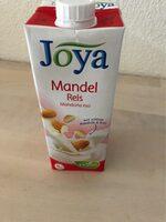 Mandel Reis - Produit - fr