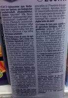 Kokos Cuisine - Ingredientes - es