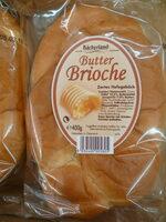 Butter Brioche - Produit - de