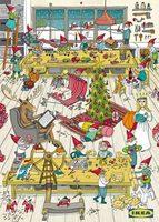 Ikea Adventkalender - Produit - en