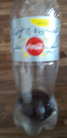 Coca Cola Light Limon - Product