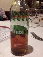 FUZETEA - Producto