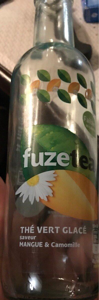 Fuzetea - Product
