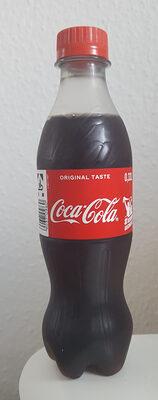 Coca Cola - Produkt - de