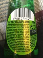 Appletiser - Producto
