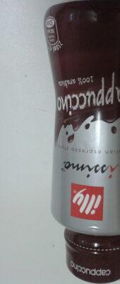 Cappuccino 100% arabica - Product - fr