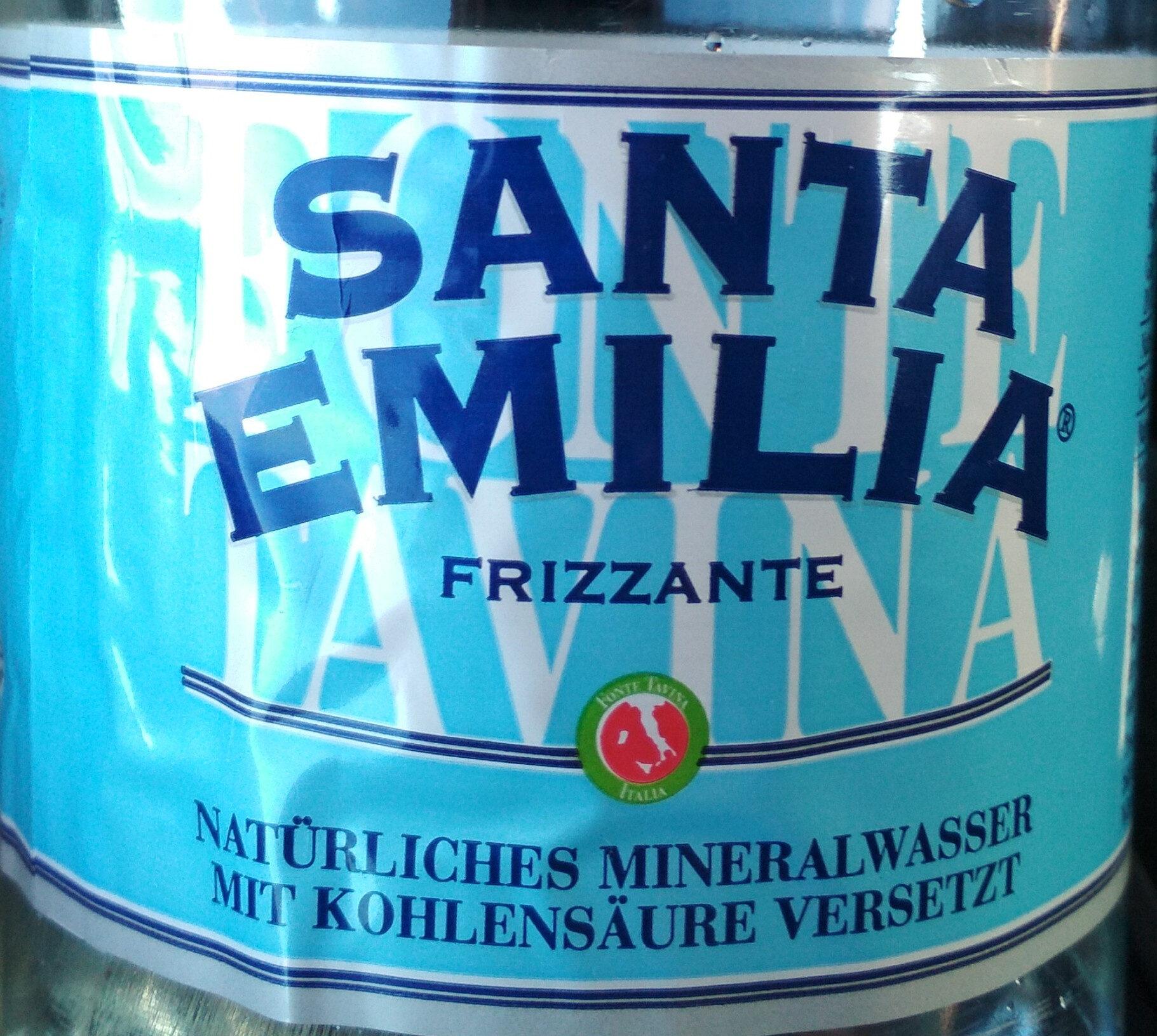 Santa Emilia Frizzante - Product