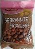 Gebrannte Erdnüsse - Produkt