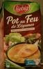 Pot au Feu de legumes - Produit