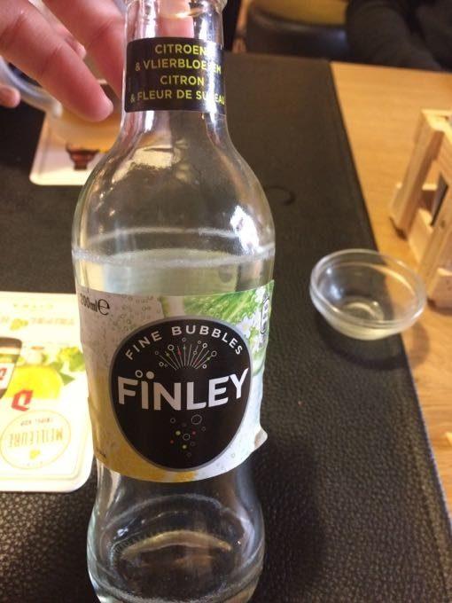citron & fleur de sureau - finley