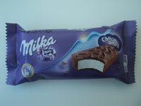 Milka Choco Snack - Produkt - ro