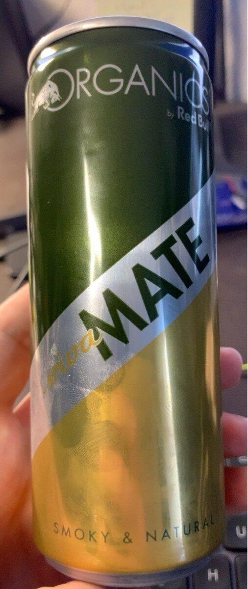 Mate - Prodotto - fr