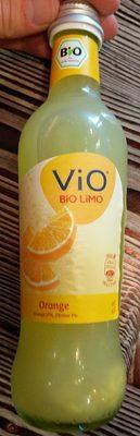 ViO Bio Limo Orange - Product - de