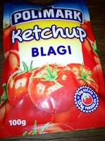 Ketchup blagi - Produit