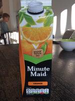Minute Maid Orange - Product - nl