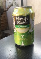 Minute Maid Pomme - Product