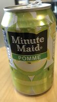 Minute Maid Pomme - Product - fr