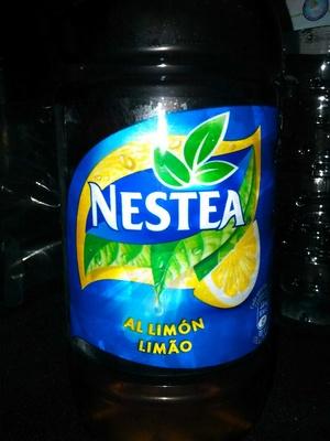 Nestea al limón