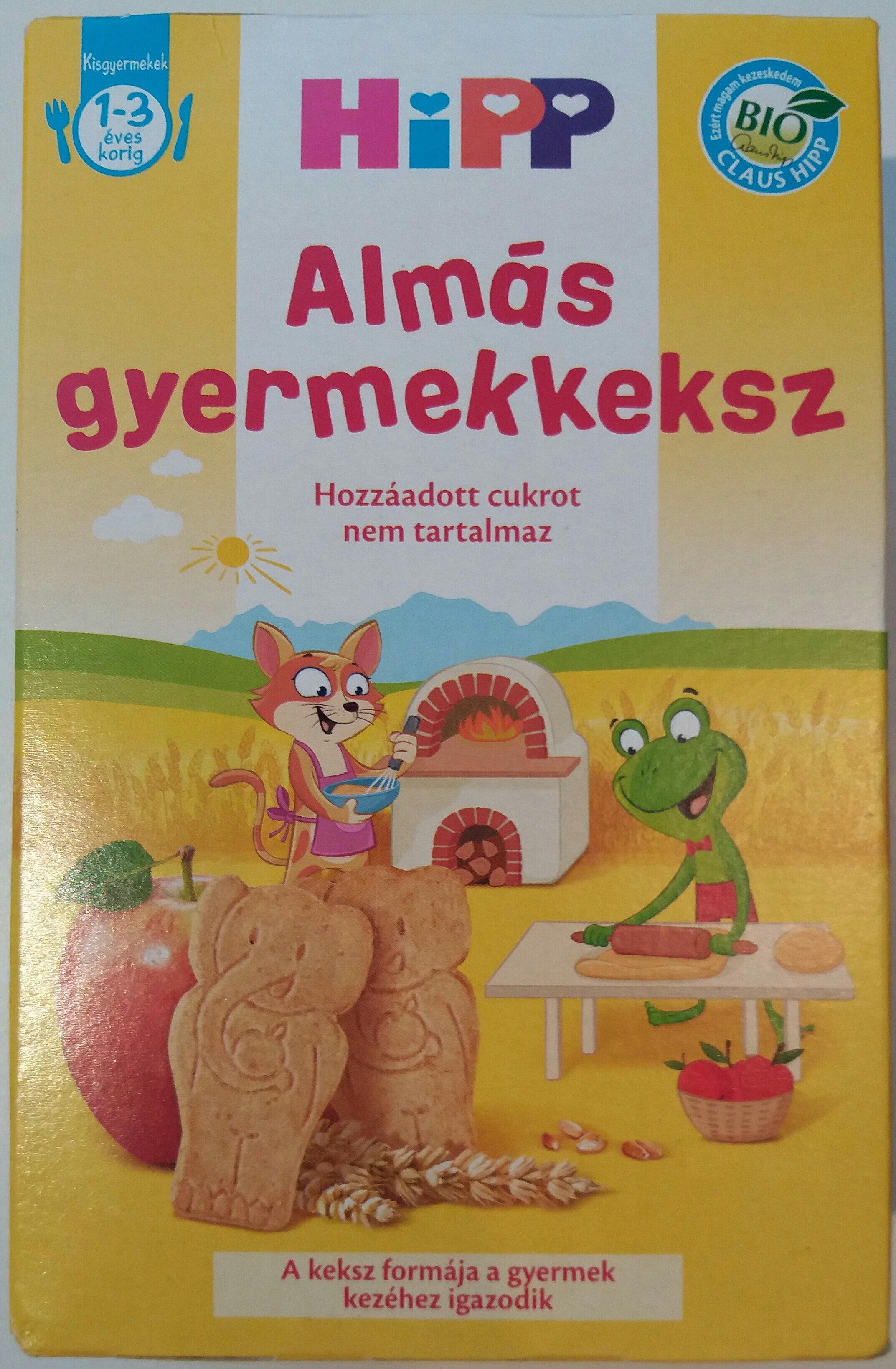 Almás gyermekkeksz - Product - hu