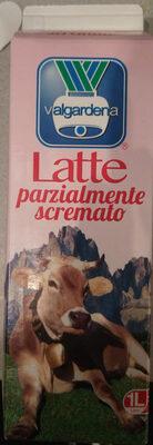 Latte parzialmente scremato - Product - it