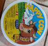 Happy Cow Portion Cheese - Product