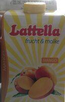 Latella mangue - Produit - fr