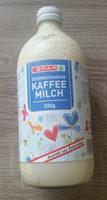 Kondenzirano mleko - Product