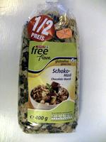 Schoko-Müsli glutenfrei - Produit - de