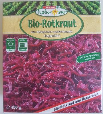 Bio-Rotkraut - Produit - de