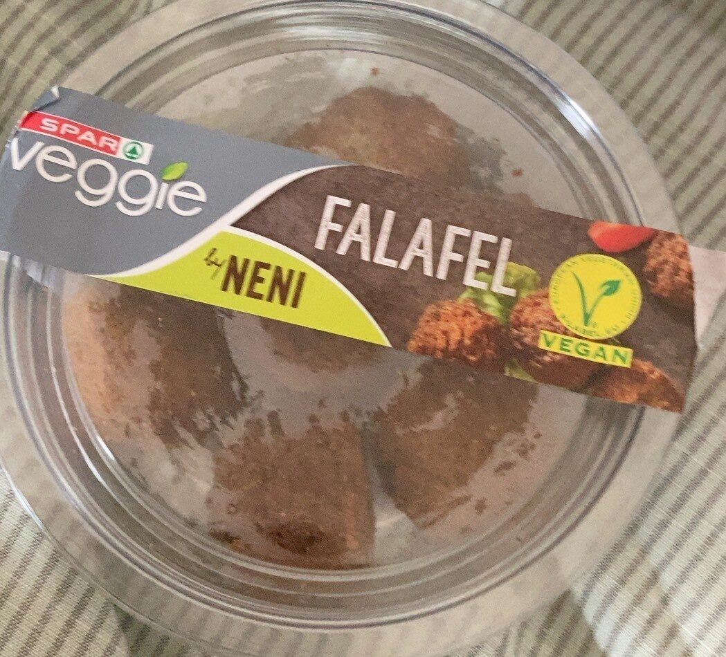 falafel - Produit - de