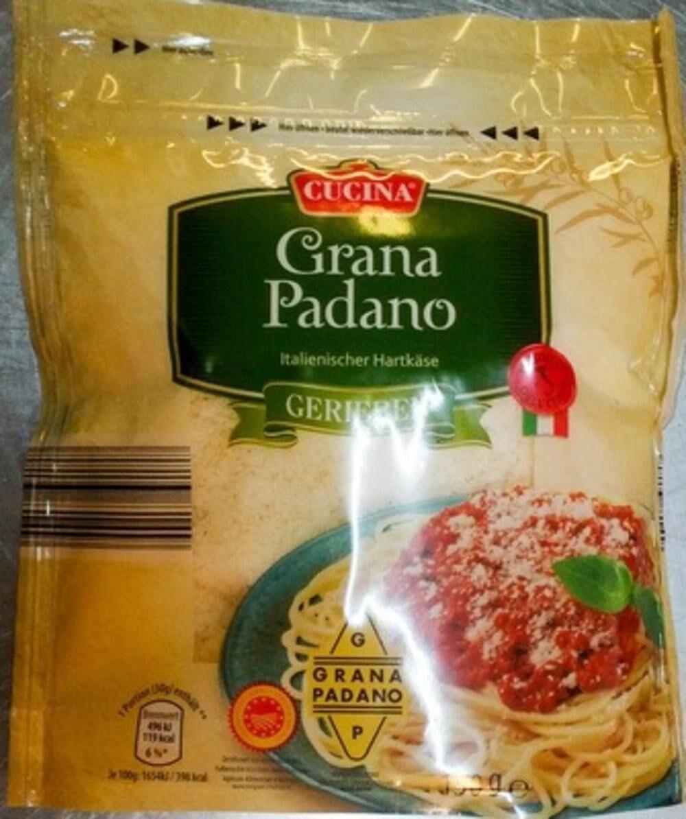 Grana Padano - Produit - en