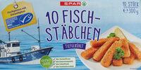 Fischstäbchen - Produit - de