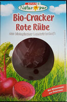 Bio-Cracker Rote Rübe - Product - en