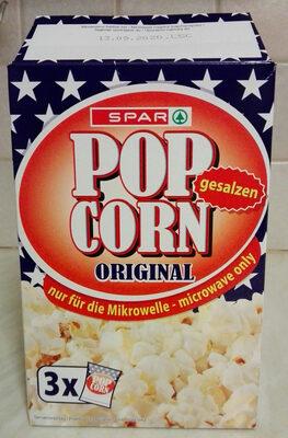Popcorn - Produit