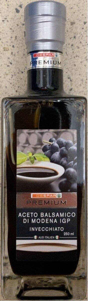 Vinaigre de basalmique - Produkt - fr