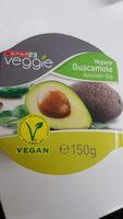 Vegane Guacamole  Avocado Dip - Produit - de