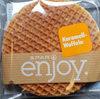 enjoy Karamell-Waffeln - Produit