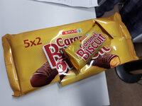 Caramel Biscuit - Produit