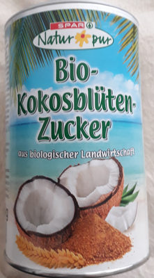 Bio-Kokosblüten-Zucker - Produit