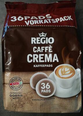 Caffè Crema Kaffeepads - Product - de