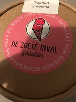 Gelato amarena - Product - nl