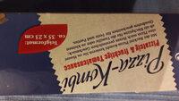 Pizza-Kombi - Produkt - de