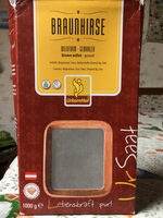 Braunhirse - Product - de