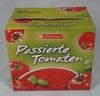 Passierte Tomaten - Produkt