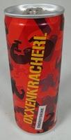 Oxxenkracherl Energydrink - Produkt