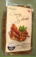 Crunchy Schoko - Product - de