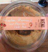 Tomaten Hummus - Prodotto - de