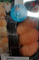 Sushi Lachsbox - Product - en